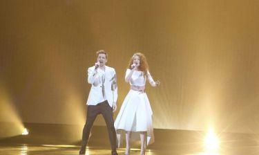 Eurovision 2015: Νορβηγία: «Μαύρη» ερωτική μπαλάντα από το ζευγάρι