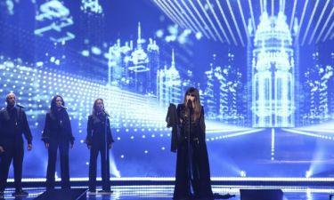 Eurovision 2015: Πορτογαλία: Τραγουδά στη γλώσσα της και εντυπωσιάζει