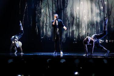 Eurovision 2015: Ο Elnur εκπροσωπεί το Αζερμπαϊτζάν για δεύτερη φορά