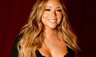Mariah Carey: Δείτε πώς πήγε ντυμένη στη Disneyland και ξεκαρδιστείτε με την ησυχία σας!