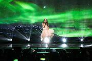Eurovision 2015: Η παραμυθένια εμφάνιση της Ισλανδίας