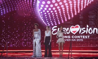 Eurovision 2015: Αυτές είναι οι χώρες που περνάνε στον τελικό από τον Β' ημιτελικό