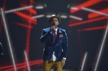 Eurovision 2015: Αυστραλία: Στη μέση του δρόμου εμφανίστηκε «απόψε ξανά»...