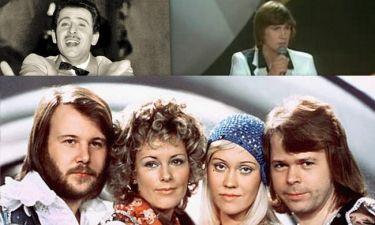 Οι μύθοι της Eurovision