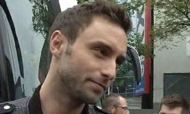 Eurovision 2015: Ο σέξι εκπρόσωπος της Σουηδίας υπήρξε σερβιτόρος στη Ρόδο!