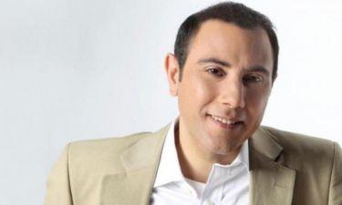 Δημήτρης Γρηγοράκης: «Δεν έχω καλή σχέση με τη ζυγαριά»