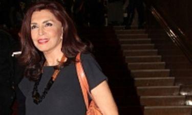 Μιμή Ντενίση: Φέρνει το μισό Χόλυγουντ στην Ελλάδα