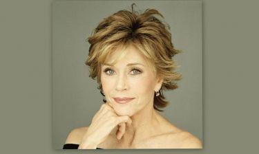 Jane Fonda: «Οι γυναίκες κάνουν πλαστικές, όταν πέφτουν θύματα σεξουαλικής κακοποίησης»