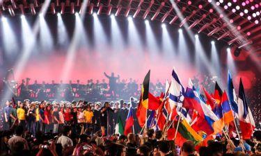 Eurovision 2015: Αυτή είναι η top δεκάδα των χωρών του τελικού