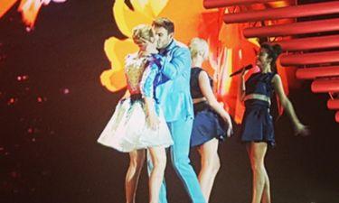 Eurovision 2015: Λιθουανία: Ένα… ερωτευμένο ζευγάρι στην σκηνή