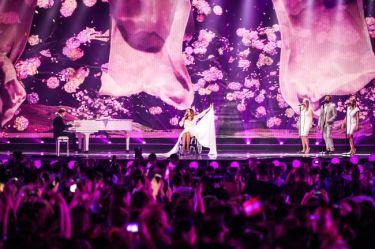 Eurovision 2015: Δύναμη, θάρρος και ένα ηχηρό μήνυμα από την Πολωνία
