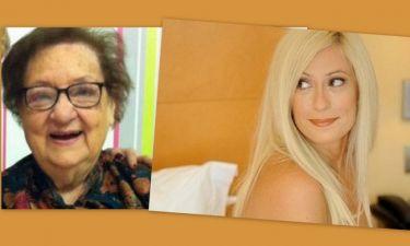 Το ξέσπασμα της Μαρίας Μπακοδήμου: «Κυρία Ροζίτα με κάνατε και ντράπηκα»