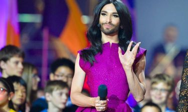 "Eurovision 2015: Ποιος είπε: «Η Κοντσίτσα βγαίνει παντού. Κανονική νοοτροπία ""μπουζουξούς""»"
