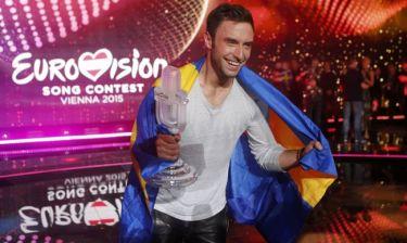 Eurovision 2015: Άγνωστες πτυχές της ζωής του Σουηδού νικητή!