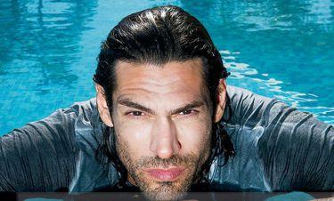 Γιάννης Σπαλιάρας: «Δεν έχω την απαίτηση η σύντροφός μου να είναι γυμνασμένη»