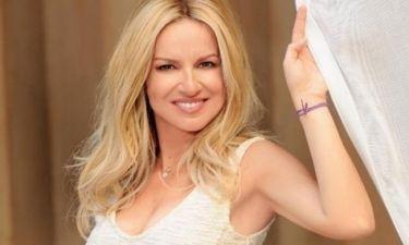 Ζώδια και Αστέρια: Κι όμως η Μαρία Μπεκατώρου ήταν ερωτευμένη με Έλληνα τραγουδιστή!