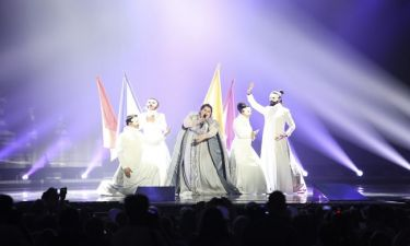 Eurovision 2015: Οι κακοντυμένες της Eurovision