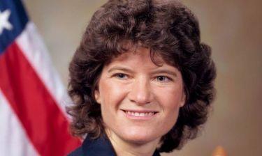 Sally Ride: Η Google τιμά την 64η επέτειο της γέννησής της με doodle (photos)
