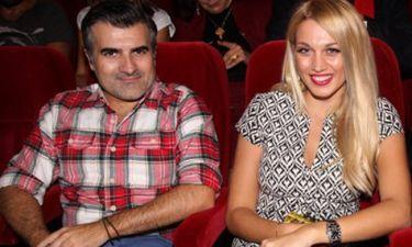 Παύλος Σταματόπουλος: «Η Κωνσταντίνα κρίθηκε από το πρώτο δευτερόλεπτο που βγήκε στον αέρα»
