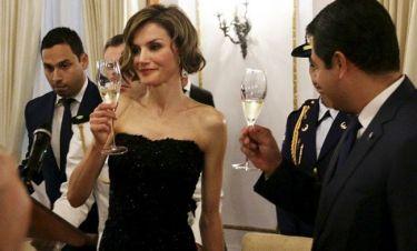 Οι φωτογραφίες της Βασίλισσας Λετίσια της Ισπανίας που προκαλούν ανησυχία για την υγεία της!