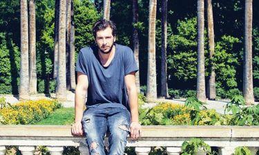 Γιάννης Δημόλιτσας: «Οι Έλληνες καλλιτέχνες είναι πιο απαιτητικοί»