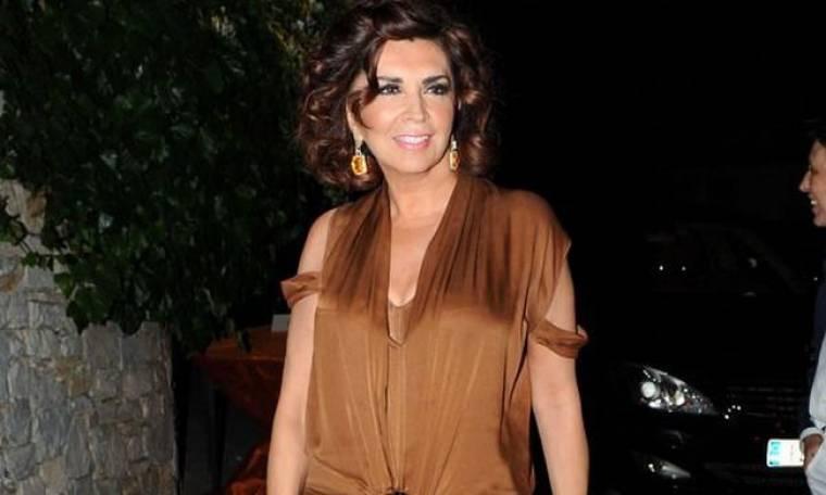 Μιμή Ντενίση: Γιατί δεν πήρε την Μαριτίνα στην Θεσσαλονίκη;