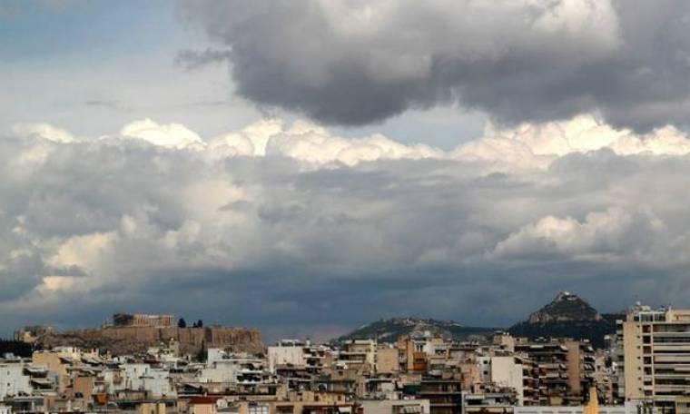 Έκτακτο δελτίο επιδείνωσης καιρού: Πού θα χτυπήσει η κακοκαιρία