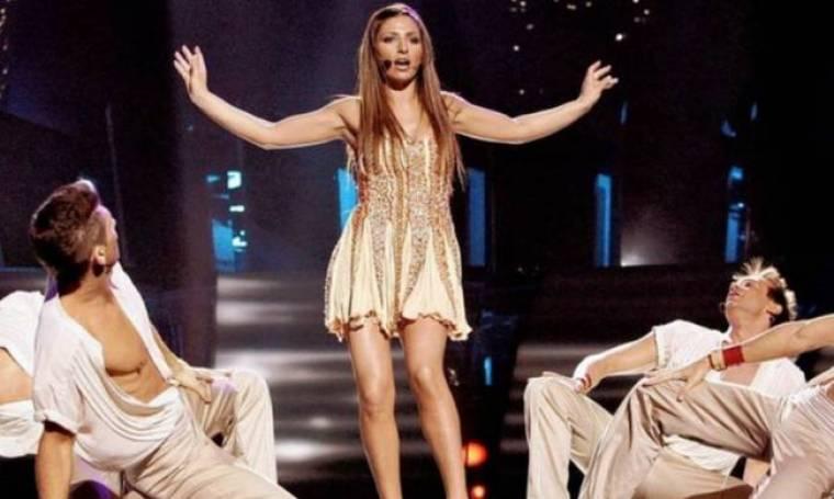 Το καλύτερο τραγούδι της Eurovision είναι της Παπαρίζου! (photos+video)