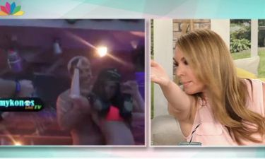 Το βίντεο που εξόργισε την Τατιάνα: «Είναι η ώρα της αλήθειας. Εμείς φταίμε για αυτή τη κατάσταση»