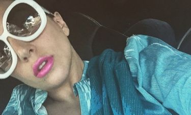 H Lady Gaga επέλεξε… Celia Kritharioti