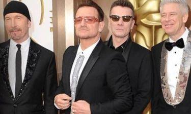 Θλίψη και πένθος για τους U2