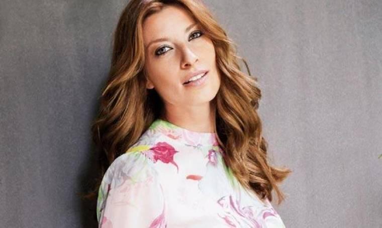 Άντζελα Ευριπίδη: «Μετά την απώλεια της μητέρας μου, ήθελα να τιμήσω τους αγγέλους»