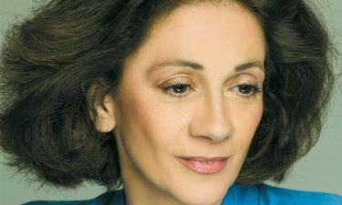 Μανίνα Ζουμπουλάκη: «Ο άντρας της ζωής μου είναι... απτόητος»