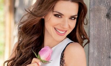 Βάσω Λασκαράκη: «Η εγκυμοσύνη ήταν η πιο ρομαντική μου περίοδος!»