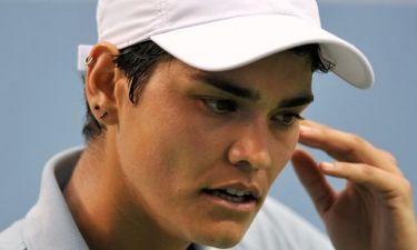 Λένα Δανιηλίδου: «Θέλω αυτόγραφο από τον Roger Federer και δεν έχω τα κότσια να πάω να του ζητήσω»