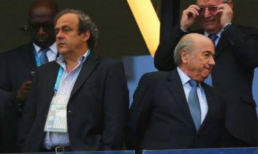 «Σφαγή» Πλατινί-Μπλάτερ, φεύγει από τη FIFA η UEFA!