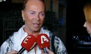 Ουπς! Γαβαλάς για Λιάγκα - Σκορδά: «Να ζήσουν για να μπορώ κι εγώ να τους θάβω»!