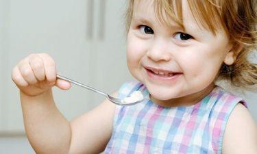 Σίδηρος και παιδί: Πόσο πρέπει να λαμβάνει και σε ποια τρόφιμα περιέχεται