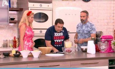 Δε θα πιστεύετε τι είπε η Ελένη on air για τη δίαιτά της και τον… Ματέο!