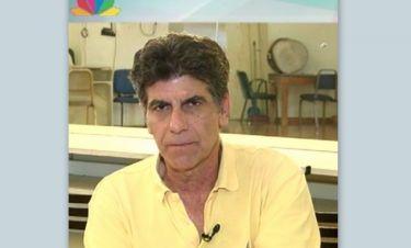 Γιάννης Μπέζος: «Η Εθνική Ελλάδος είναι από τις καλύτερες σειρές που βγήκαν τηλεόραση»