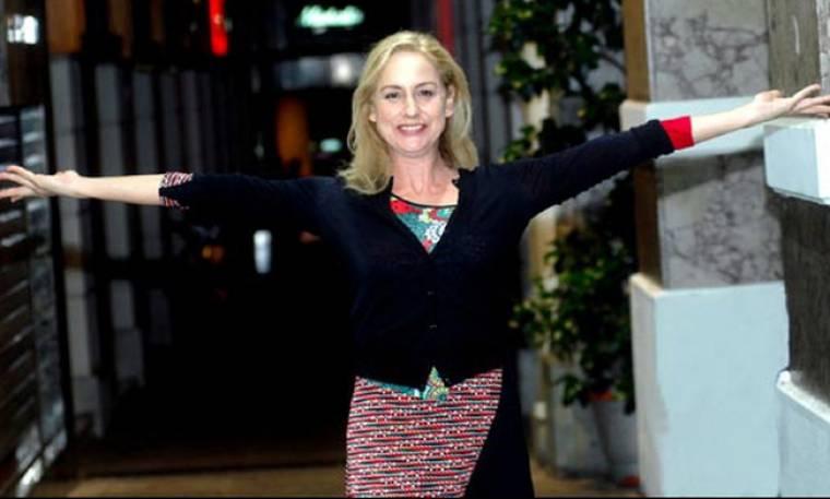 Ελένη Γκασούκα: «Υπάρχει άφθονο ταλέντο στο ελληνικό θέατρο!»