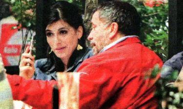 Σπύρος Παπαδόπουλος: Είναι ερωτευμένος και δεν το κρύβει!