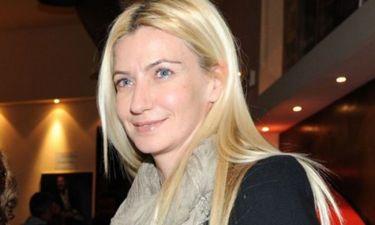 Λένα Αρώνη: «Μετά το κλείσιμο της ΕΡΤ δεν μπορούσα να σκεφτώ τίποτε άλλο»