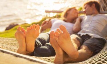 Τα νύχια των ποδιών δείχνουν την πιθανότητα για καρκίνο στο μέλλον. Δείτε πώς
