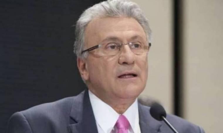 Παναγιώτης Ψωμιάδης: «Δεν κλαίγομαι, είμαι όρθιος, ζωντανός, θα τα καταφέρω…»