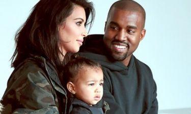 Έγινε... σάλος! Το αστείο για το δεύτερο μωρό της Kim που κάνει το γύρο του διαδικτύου!