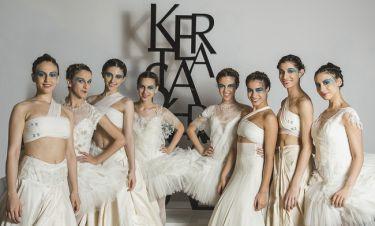 """Η Kérastase χορηγός στην παράσταση της Λυρικής σκηνής """"Il Sogno"""""""