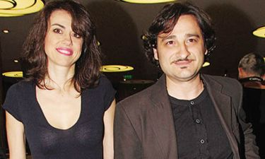 Βασίλης Χαραλαμπόπουλος: «Η Λίνα είναι η γυναίκα της ζωής μου, ο μεγάλος μου έρωτας»