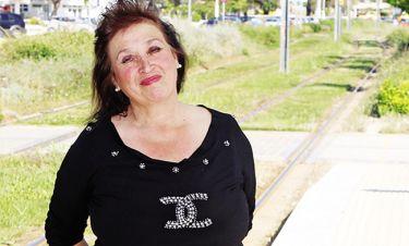 Ρούλα Βροχοπούλου: Η υποθήκη της πολυκατοικίας και η οργή για τον Φραν