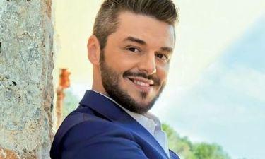 Πολυχρονίδης: «Δεν μπορώ να φτάσω τον Πολυχρονίου αν δεν διανύσω πολλά τηλεοπτικά χιλιόμετρα»